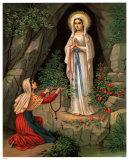 Unsere Liebe Frau von Lourdes