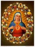 Leben der Heiligen Jungfrau