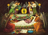 Heilige Grab Mariae