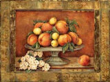 Florentine Peach