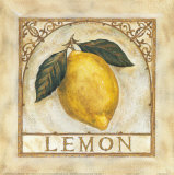 Fancy Lemon