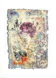 Abstract Roses III