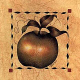 Stenciled Apple I