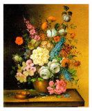 Altmeisterliche Blumen