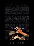 Vietnam Memory Wall