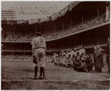 The Babe Bows Out  1948