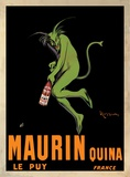 Maurin Quina  c1906