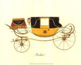 Carriage Series Berline
