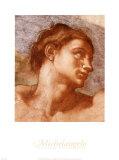 Sistine Chapel-Adam
