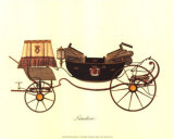 Carriage Series Landau