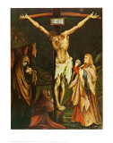 The Small Crucifixion  c1510