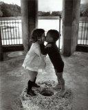 Yasmine and David  1967