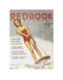 Redbook I V  August 1933