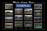 Major League Views