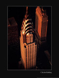 New York  New York  Chrysler Building