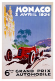Monaco 1934