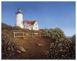 Wood's Hole Lighthouse