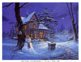 Once Upon a Winters Night