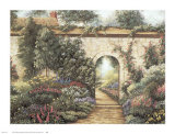 The Garden Gate