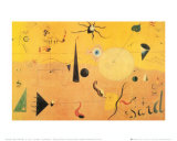Paysage Catalan (Le Chasseur)  c1923