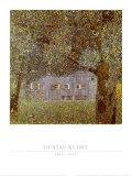 Oberosterreichisches Bauernhaus  1911-12
