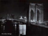 Brooklyn Bridge  1966