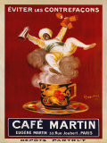 Cafe Martin 1921