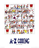 A-Z of Cooking
