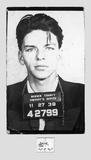Frank Sinatra – Mugshot