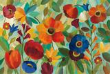 Summer Floral V