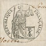 Letter Crest V