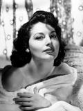Ava Gardner  1947