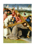 Christ Carrying the Cross  1505-1507