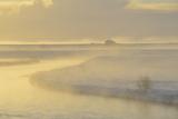 Sunrise at the Ytri Ranga River