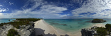 Lighthouse Beach on Eleuthera Island