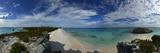 Lighthouse Beach on Eleuthera Island