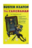 The Cameraman  1928  Directed by Edward Sedgwick