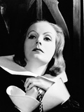 Queen Christina  Greta Garbo  Directed by Rouben Mamoulian  1933