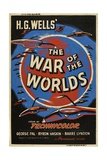 The War of the Worlds  1953  Directed by Byron Haskin