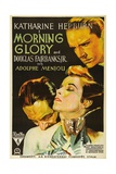 Morning Glory  1933  Directed by Lowell Sherman