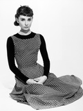 "Audrey Hepburn ""Sabrina Fair"" 1954  ""Sabrina"" Directed by Billy Wilder"