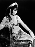 "Claudette Colbert ""The Sign of the Cross"" 1932  Directed by Cecil B Demille"