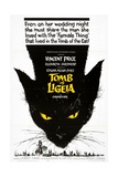 "Edgar Allan Poe's the Tomb of Ligeia  1964  ""The Tomb of Ligeia"" Directed by Roger Corman"