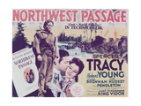 Northwest Passage  1940  Directed by King Vidor