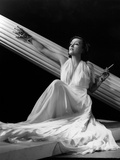 Gloria Swanson  1940