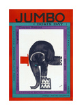 Billy Rose's Jumbo  1962  Directed by Charles Walters