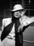 "Marlene Dietrich ""Caprice Espagno"" 1935  ""The Devil Is a Woman"" Directed by Josef Von Sternberg"