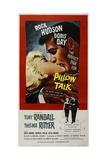 Pillow Talk  1959  Directed by Michael Gordon