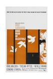 Birdman of Alcatraz  1962  Directed by John Frankenheimer