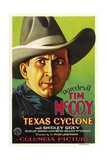 Texas Cyclone  1932  Directed by D Ross Lederman
